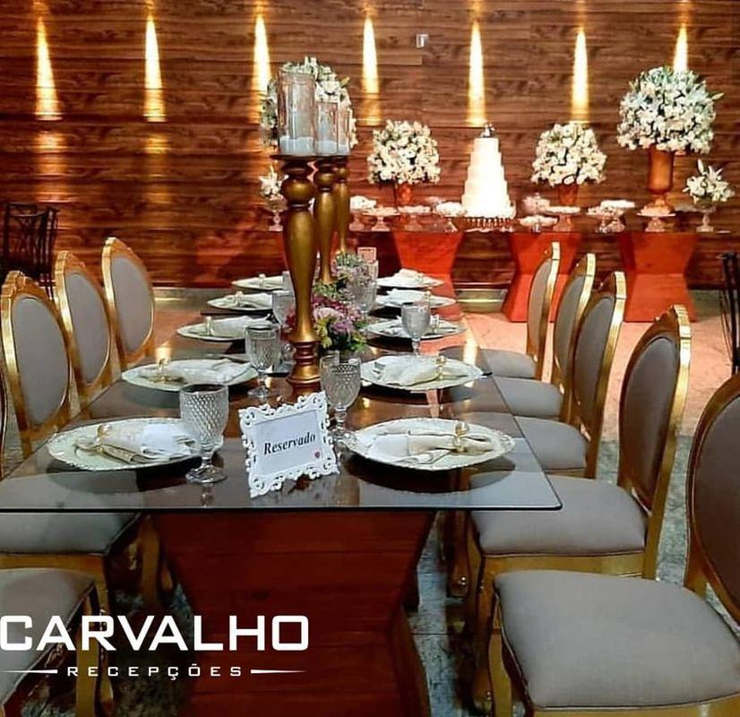 Carvalho Recepções