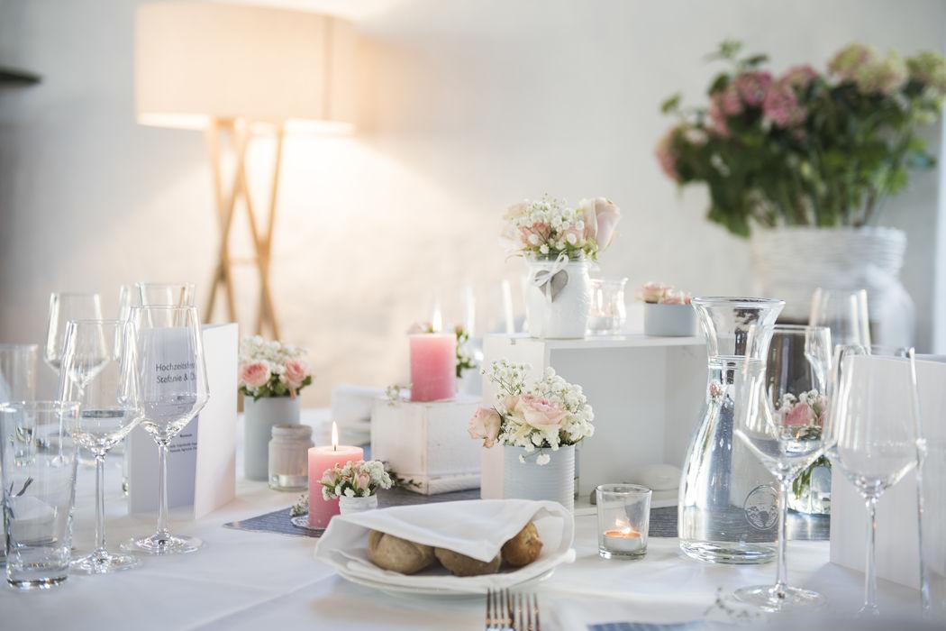 Liv Rieder Hochzeitsplaner