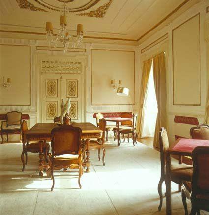 Palacio da Lousã Boutique Hotel
