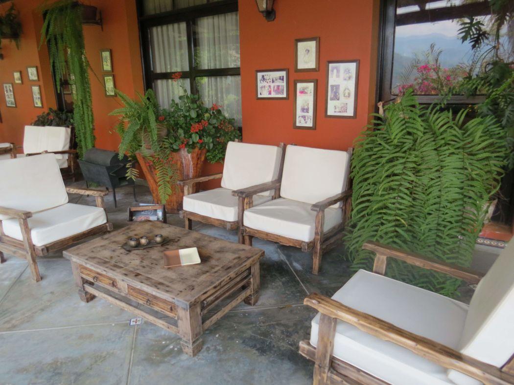 Fundo San José Parque Ecológico & Lodge