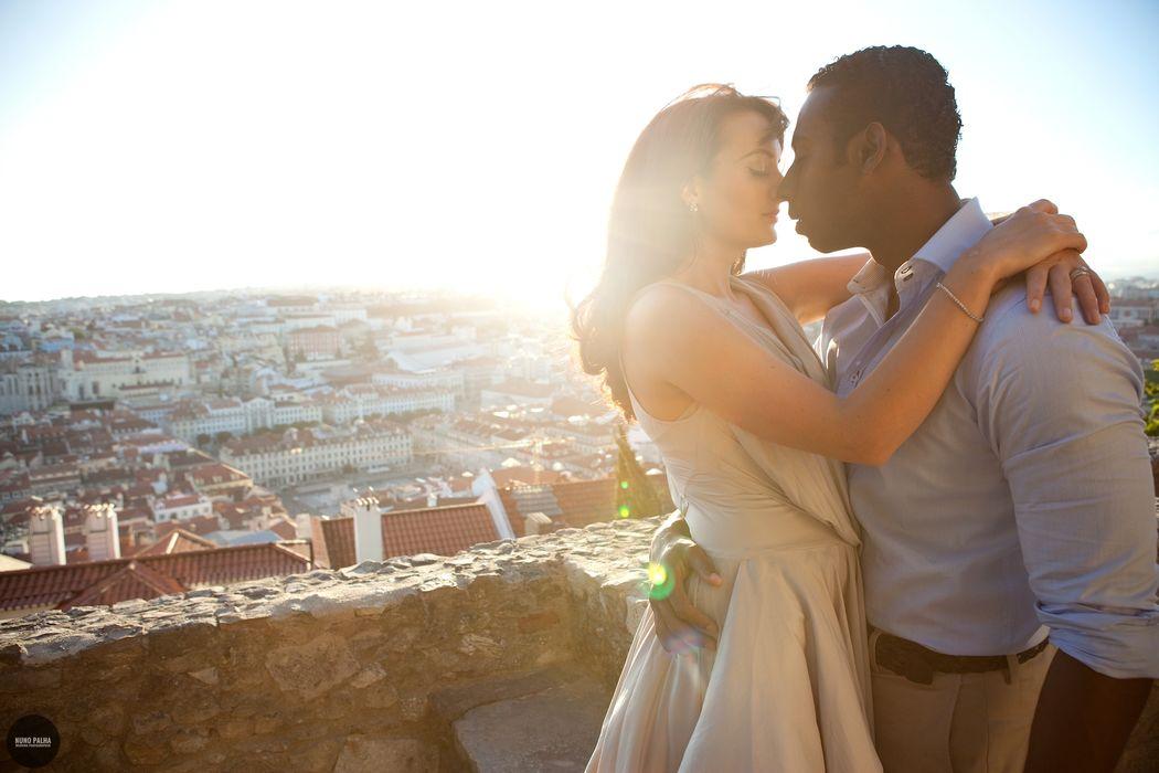 Nuno Palha Wedding Photojournalist