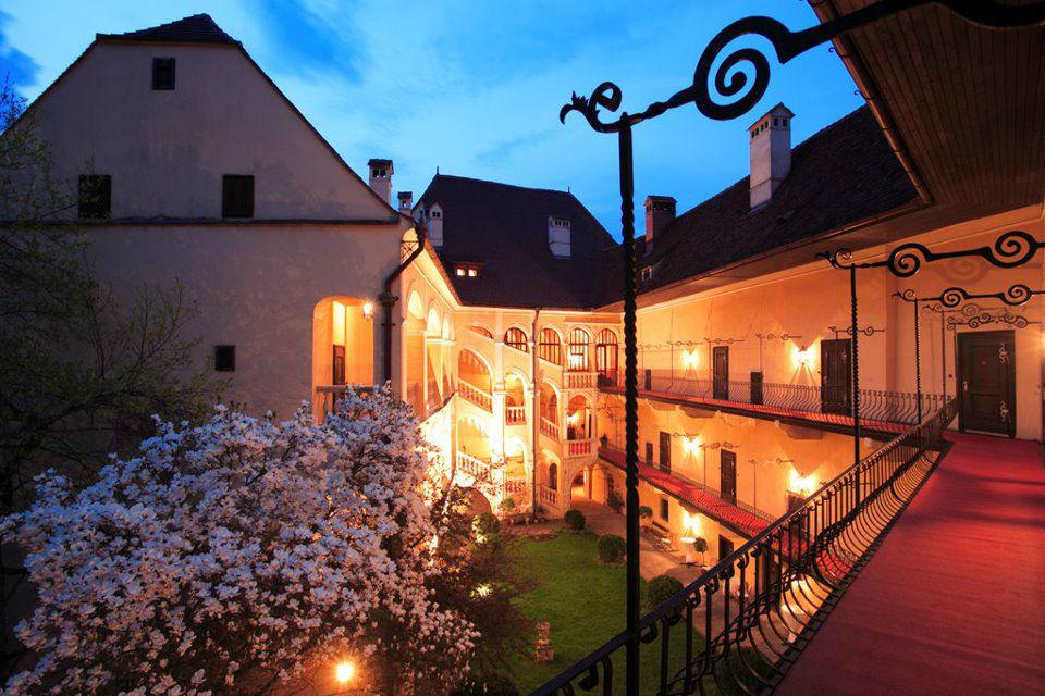 Schloss Obermayershofen