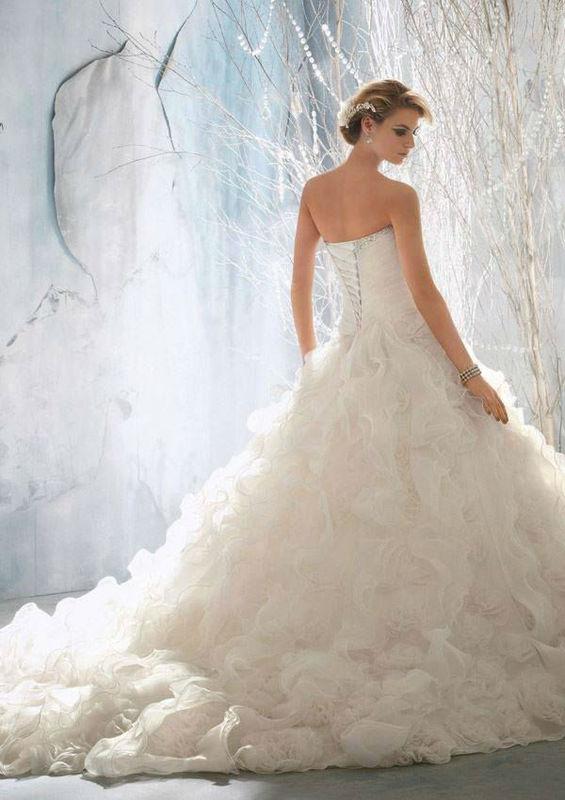 Le Spose Di Maratana - Wedding Couture