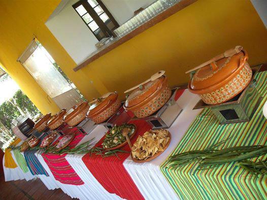 Banquetes Soleil