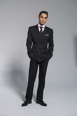 GM Suits and Shoes