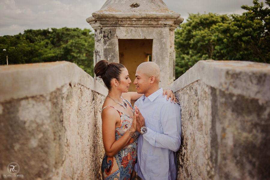 Ricardo Cortes Wedding Photographer