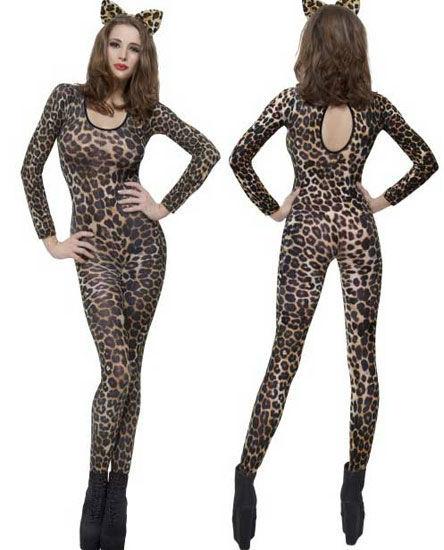 Beispiel: Sexy Kostüme, Foto: Partyrama.