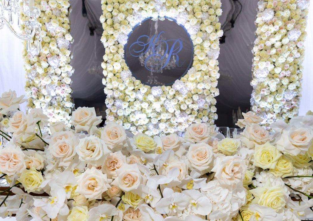 AM Flowers Design Marbella