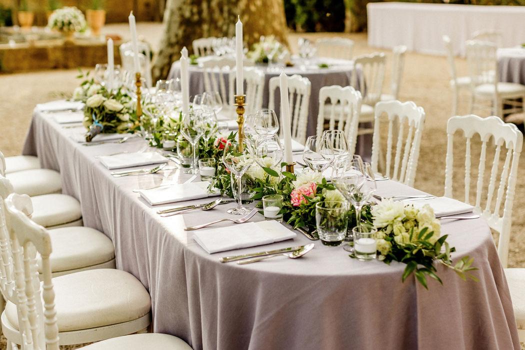 Les Rires de Julie - Wedding Planner en Provence