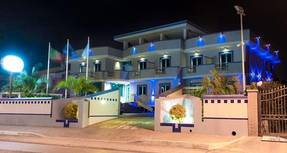 Hotel Serpa