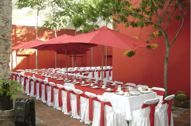 El Hotel Casareyna te ofrece un ambiente de intimidad y exclusividad.