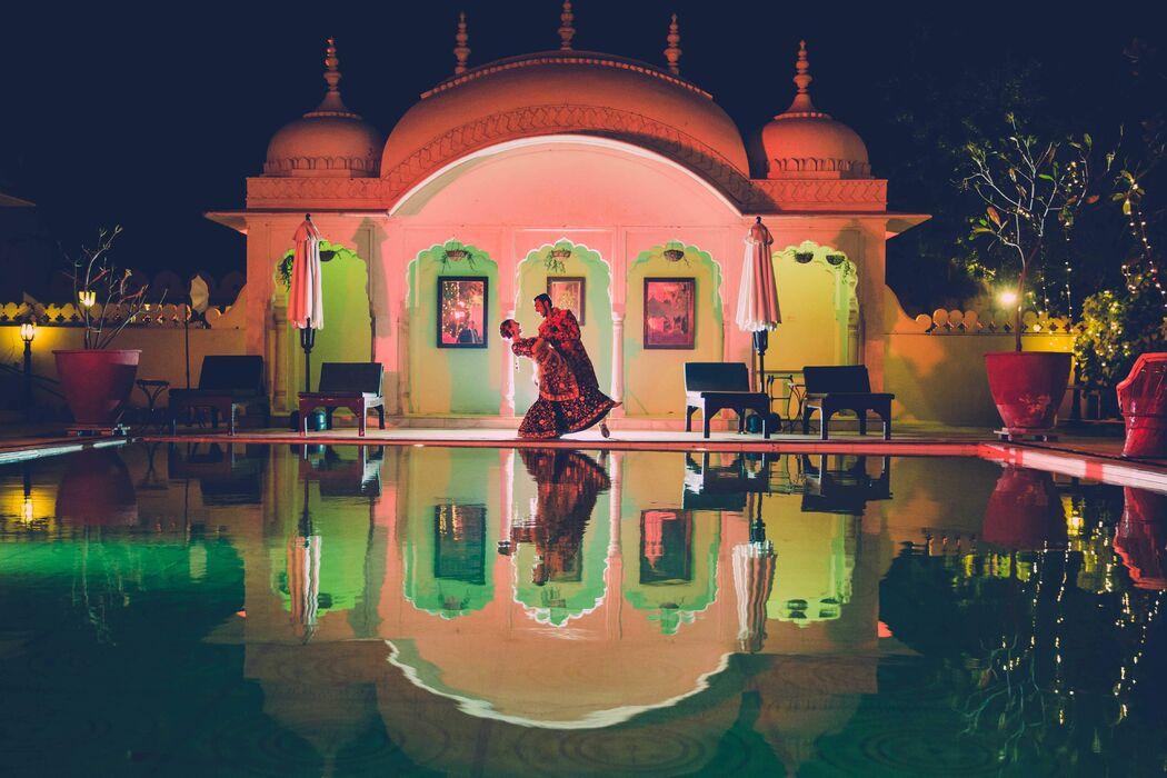 Alsisar Mahal - A Heritage Hotel