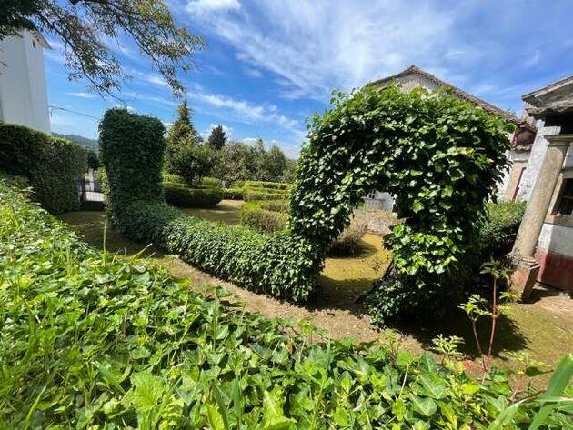 Quinta do Hospicio
