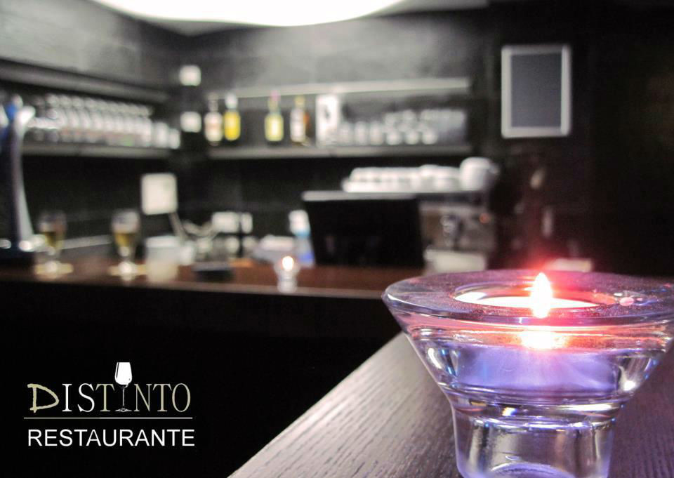 Distinto Restaurante