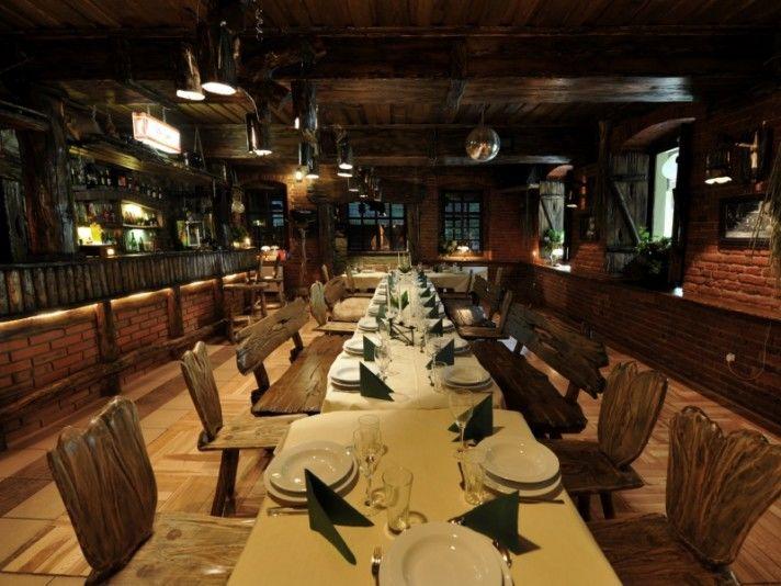 Restauracja Myśliwska
