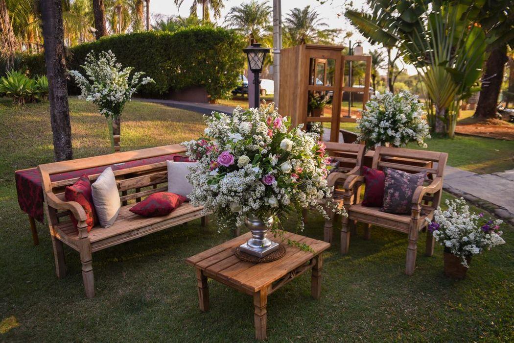 Villa D Garden