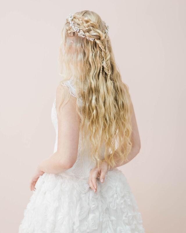 Lídia Prado - Beleza para Noivas