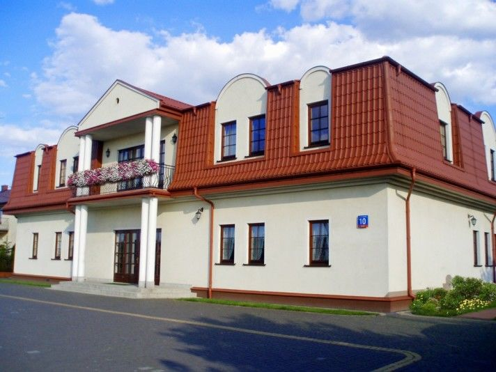 Dom Weselny Bronowska