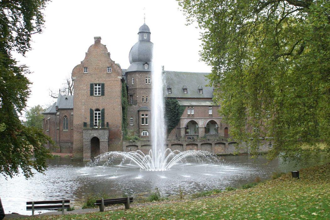 Burg Bergerhausen