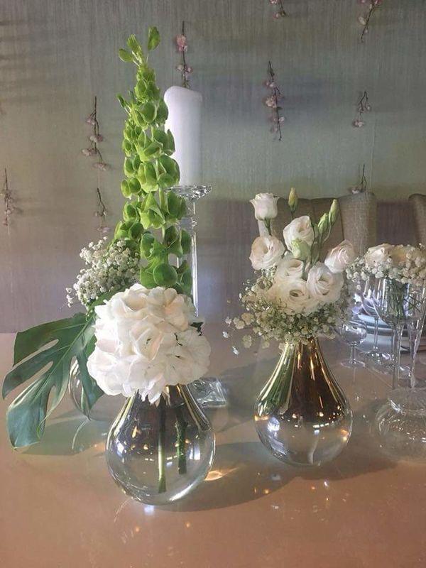 Casa de Entre-Vinhas - Florista