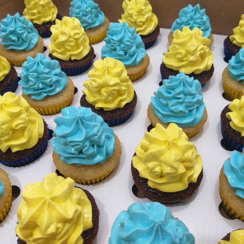 Cupcake e Companhia
