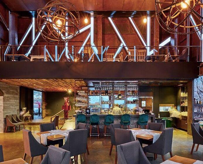 Colosal Restaurante