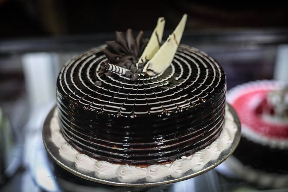 Prakesh The Cake Shop