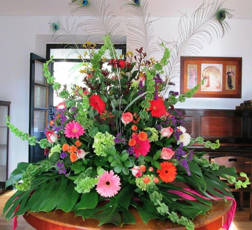 F&F Flores Frescas