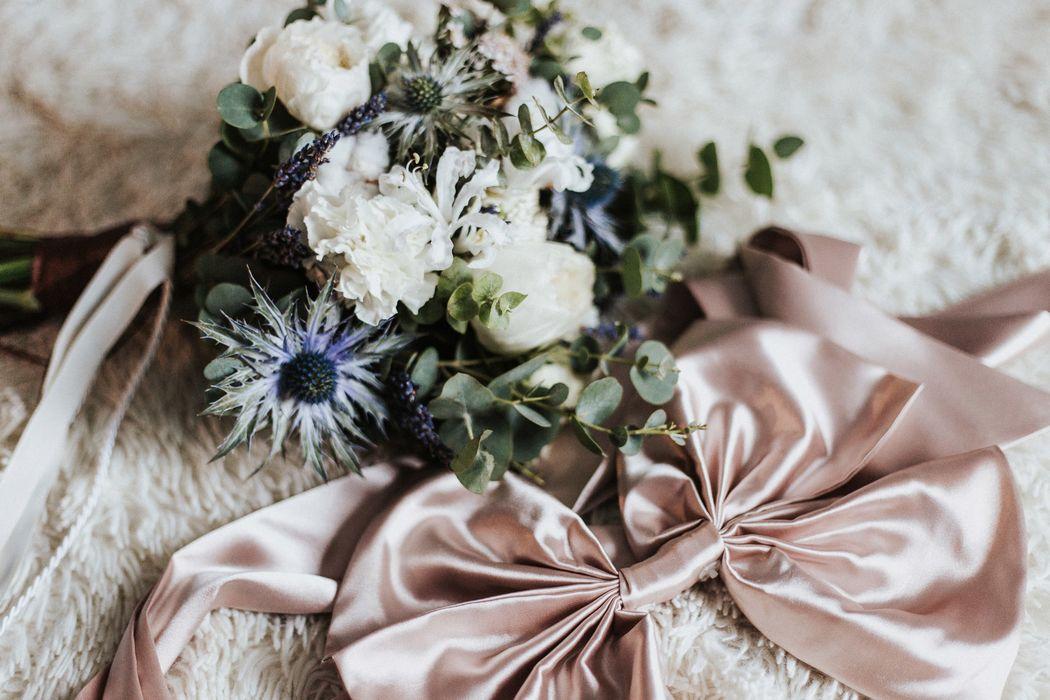 Kraft Flowers