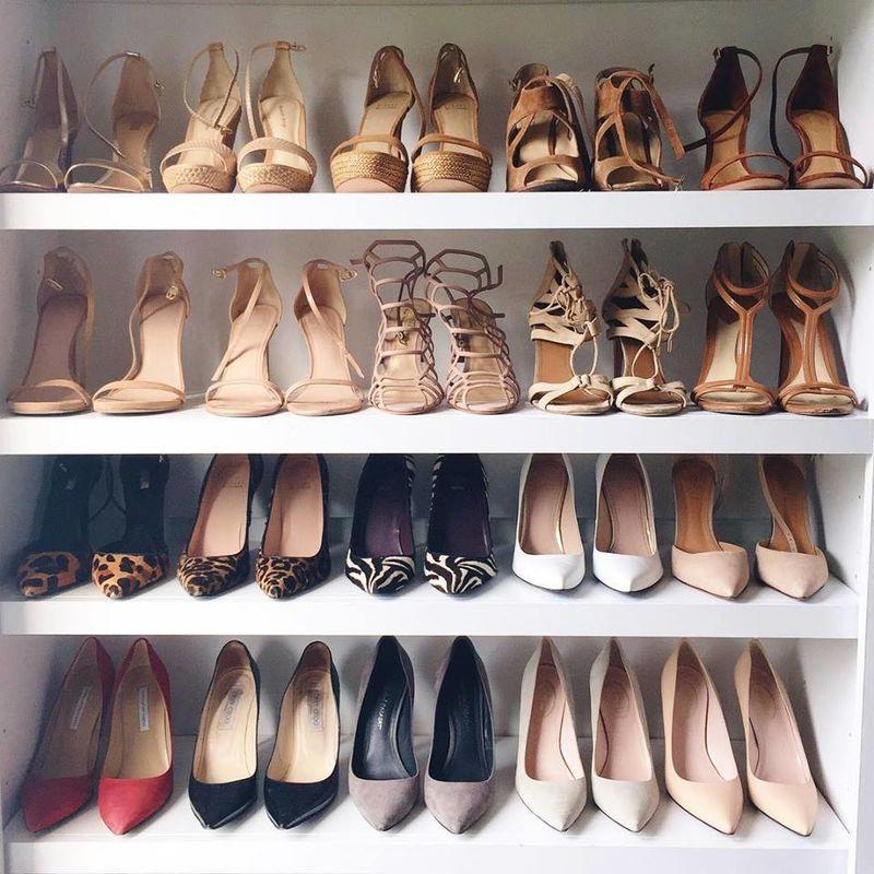 El Closet de Giulianna