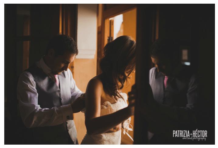 PATRIZIA + HECTOR - (el.estudio)