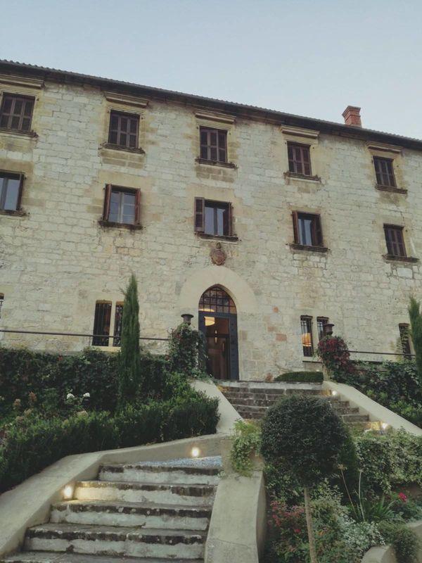 Palacio de Murguia