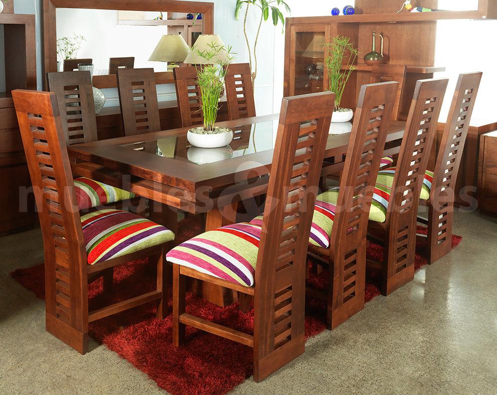 Muebles y Muebles