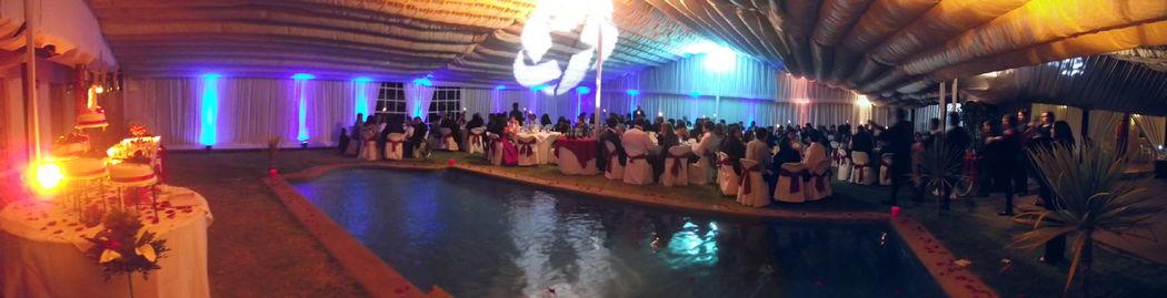 Hotel y Centro de Eventos Santa Bárbara