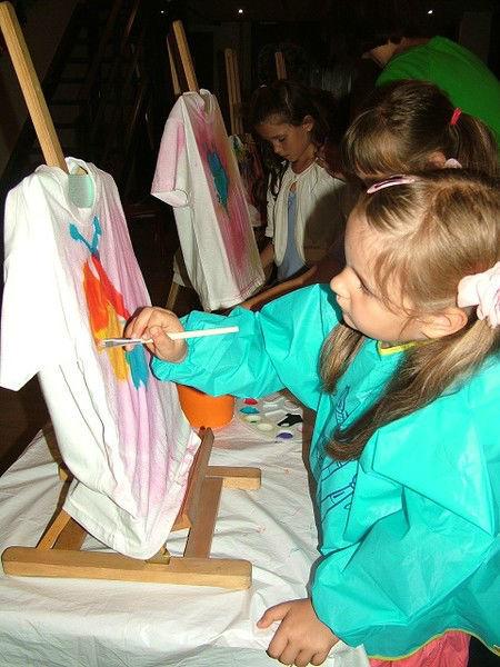 Cotton Mill Akademia Dziecięcych Talentów s.c.