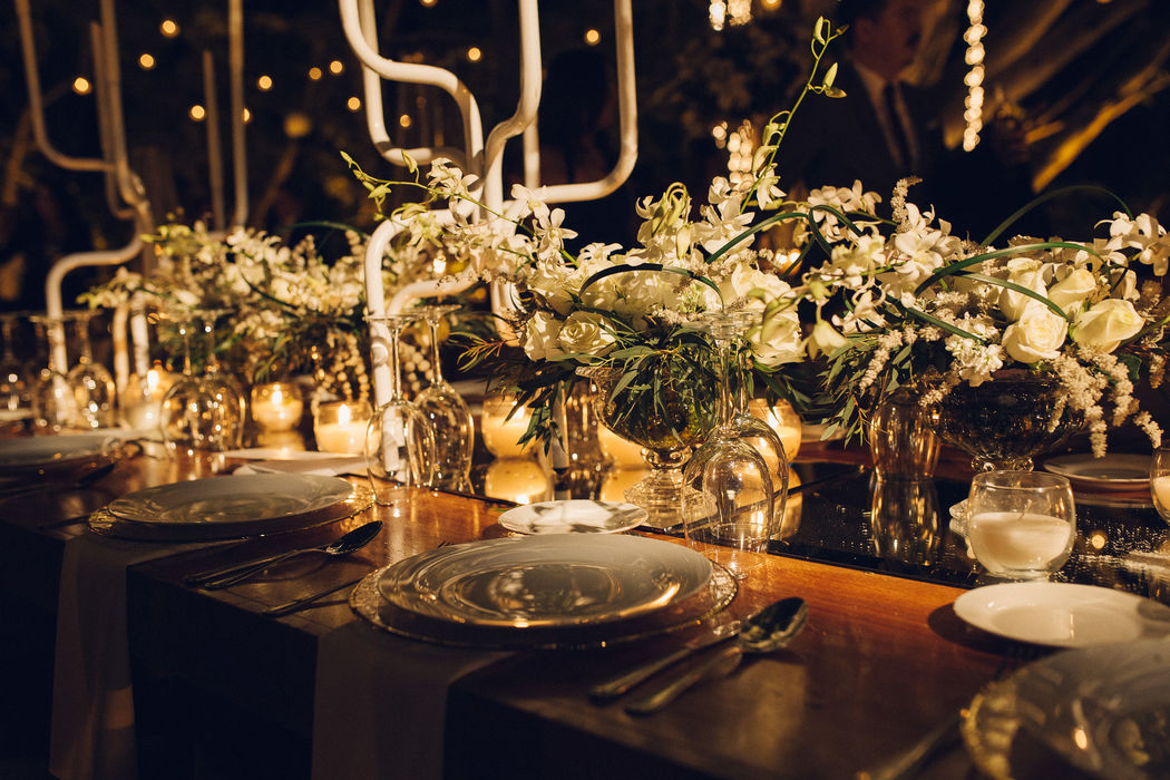 Claudia Ponce Wedding & Event Planner