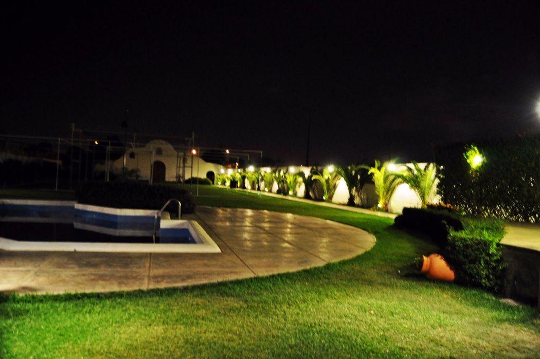 Casa Hacienda Saldaña