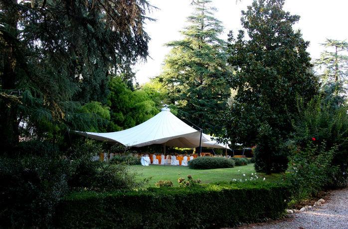 Villa Torre Palagio