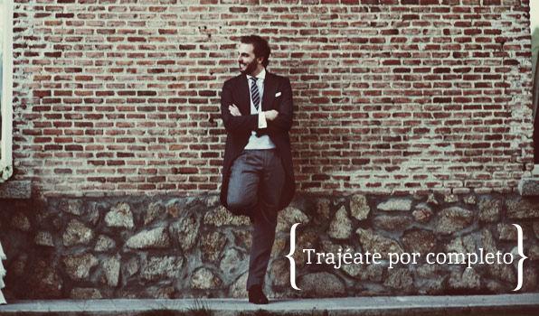 La Trajería - Madrid
