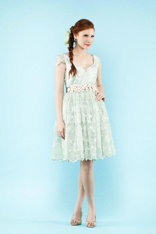 Vestido Degas