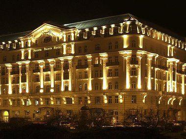 Wesele w Polonia Palace Hotel