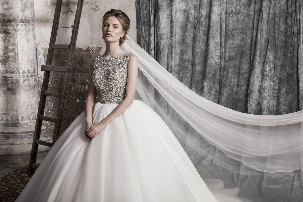 Maxima Suknie Ślubne