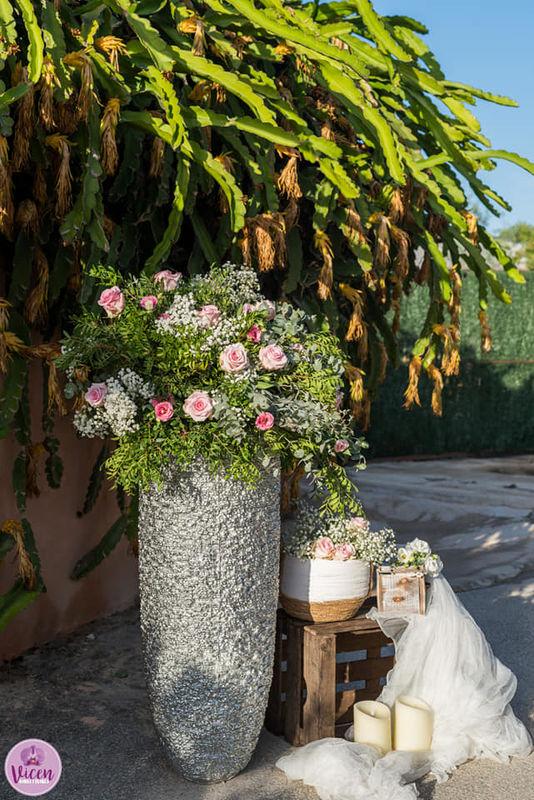Vicen Floristas