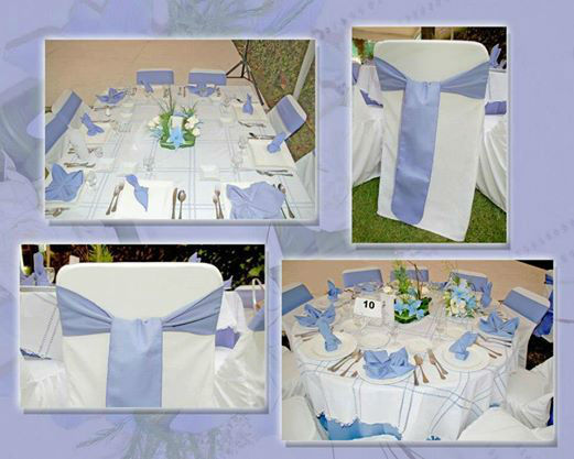 Banquetes Wendy
