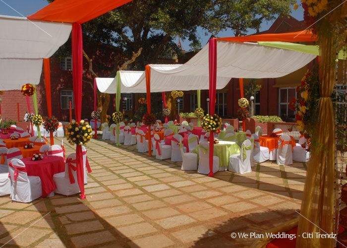 We Plan Weddings