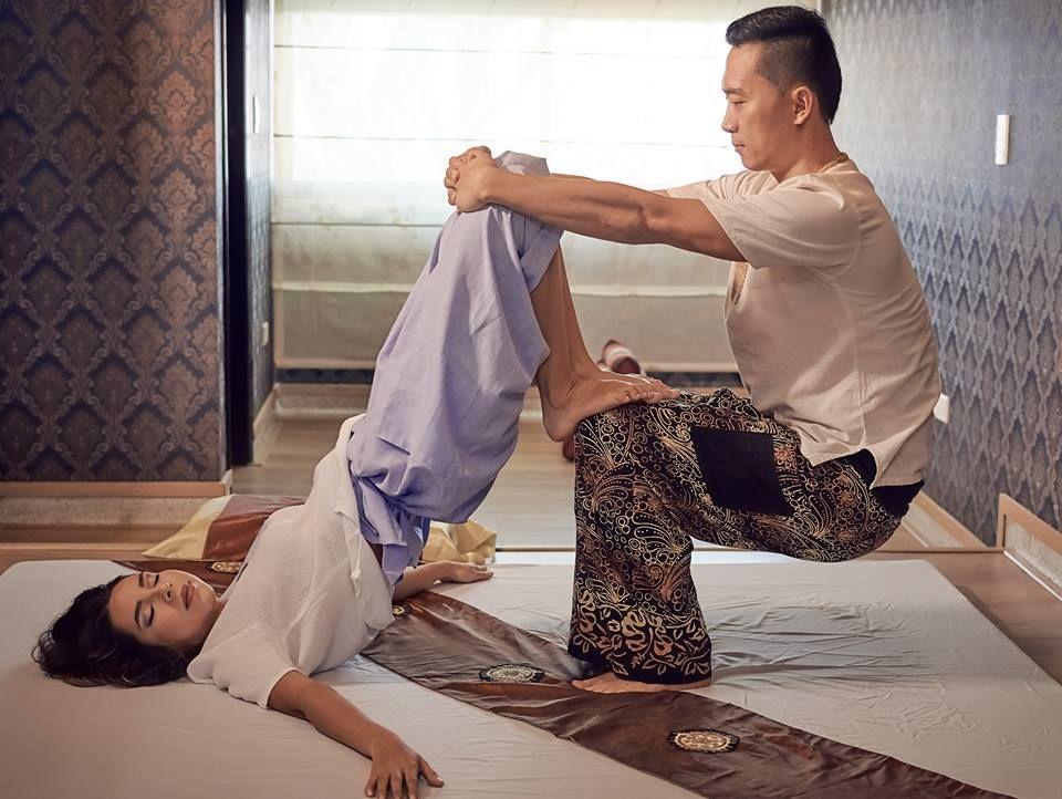 BOGOThai Massage