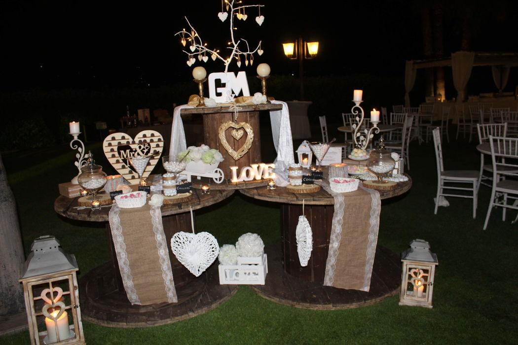 L'Incantesimo Wedding & Events Planner