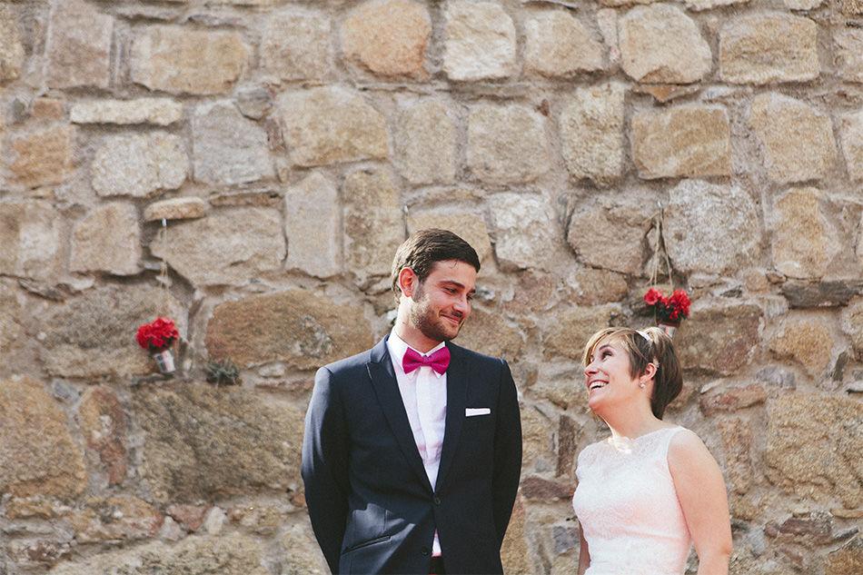 la boda de Lola