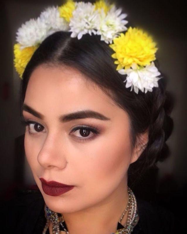 Makeup Anna