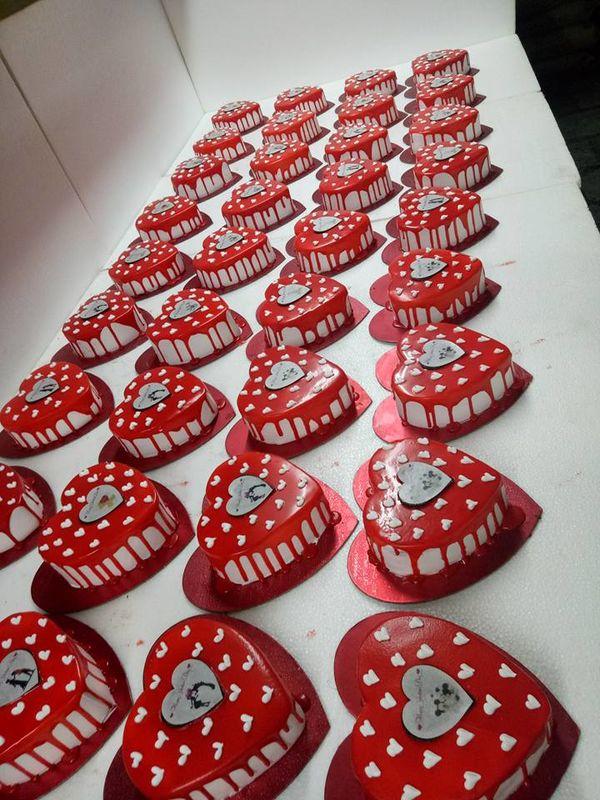 Umrao's Cakes N Bakes